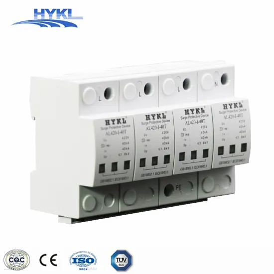 3 Phase Surge Protection Device Wiring, Surge Protector Wiring Diagram